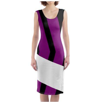 Bodycon Dress - Minimal 1