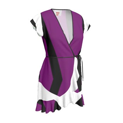 Tea Dress - Minimal 1