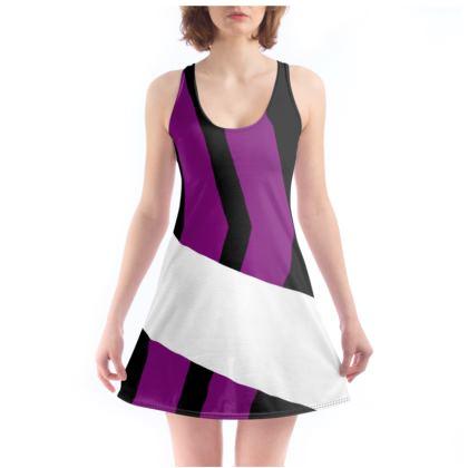 Beach Dress - Minimal 1