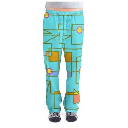 ladys Pyjama Bottoms