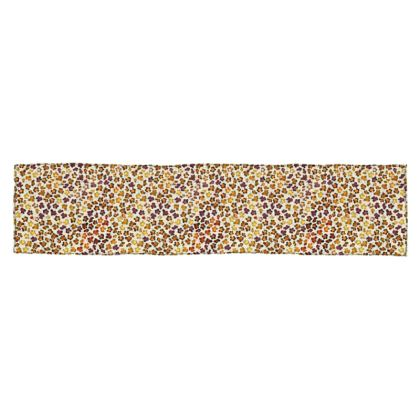 Leopard Skin Collection Scarf Wrap Or Shawl