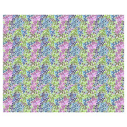 Leopard Skin Multicoloured Collection Kimono