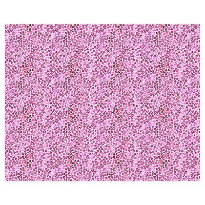 Leopard Skin in Magenta Collection Kimono