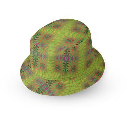 Citrus Box Bucket Hat