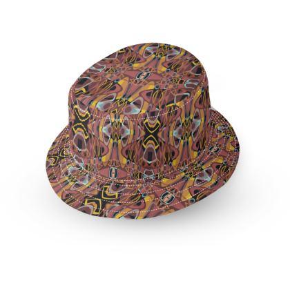 Zombie Loops Bucket Hat