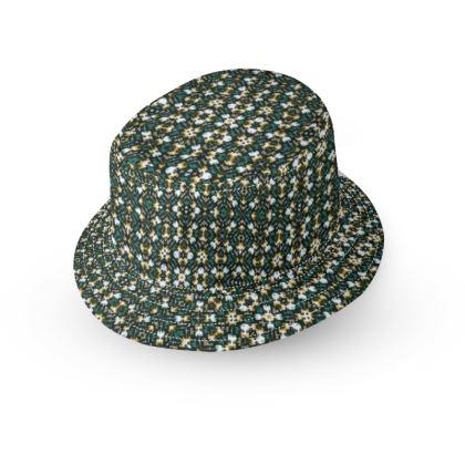 Design Moss Bucket Hat