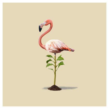 Planted ~ Colour Animal Behaviour Cushion