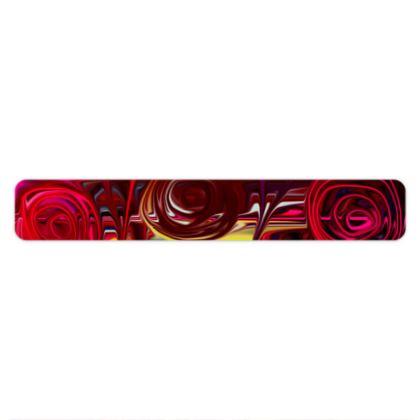 Bracelet Spiral Roses