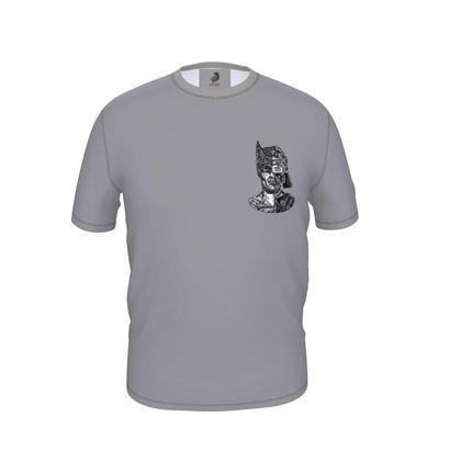 Bats X Vader T Shirt