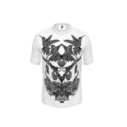 Birds and Beetles T Shirt