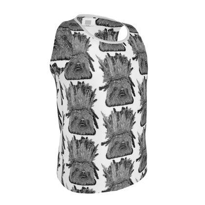 Sloth Vest