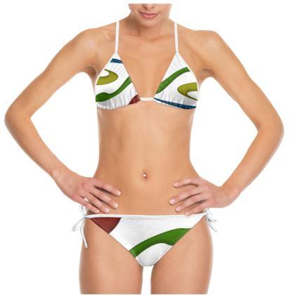 Bikini - Simple Colours