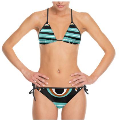 Bikini - Tribal