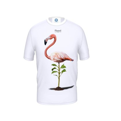 Planted ~ Title Animal Behaviour Cut and Sew T Shirt
