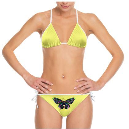 Bikini - Butterfly