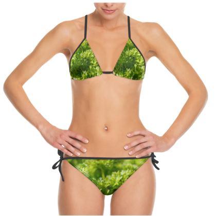 Bikini - Coriander