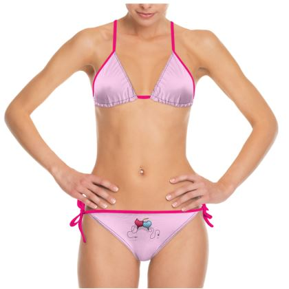 Bikini - Opposite Attraction