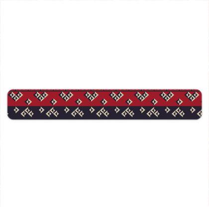 Bracelet Mayan Pattern