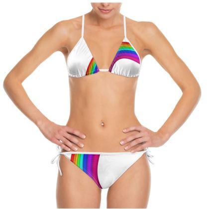 Bikini - Rainbow