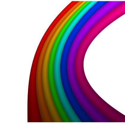 Towel - Rainbow