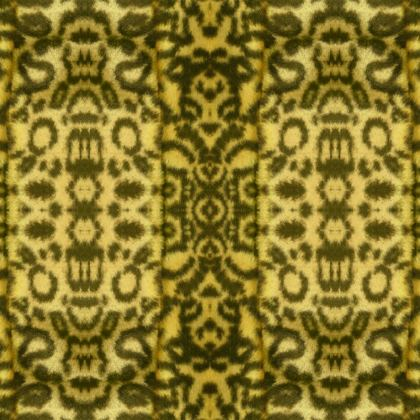 artificial fluffy fur  Espadrilles