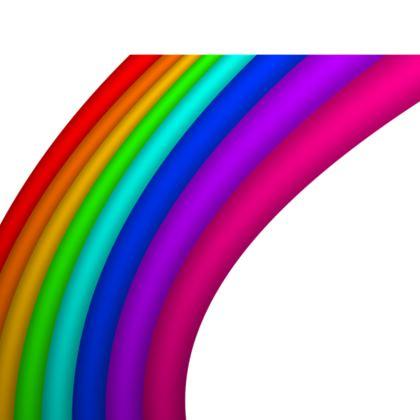 Handbag - Rainbow
