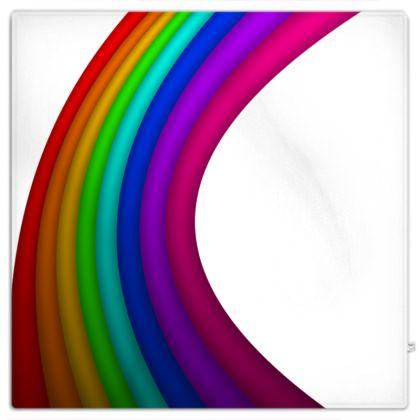 Picnic Blanket - Rainbow