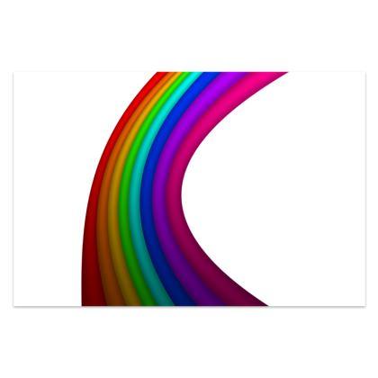 Sarong - Rainbow