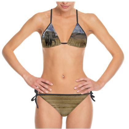 Bikini - Savannah Wildlife