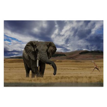 Sarong - Savannah Wildlife