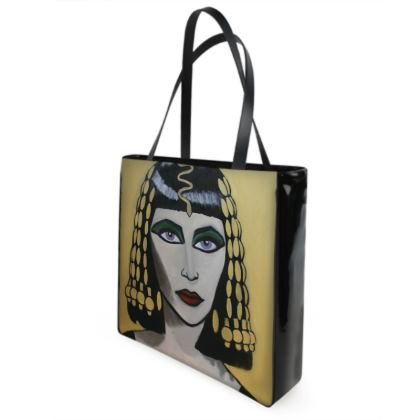 'Cleo' Shopper bag