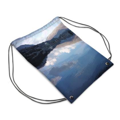 Swim Bag - Lake District