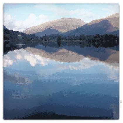 Picnic Blanket - Lake District