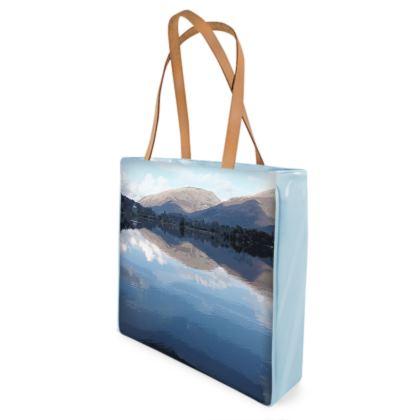 Beach Bag - Lake District