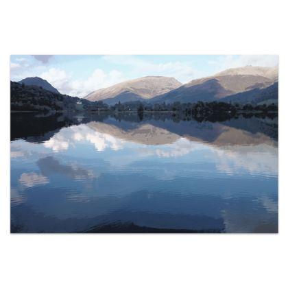 Sarong - Lake District