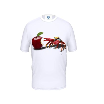 Core ~ Wordless Animal Behaviour Cut and Sew T Shirt