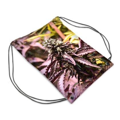Swim Bag - Purple Haze