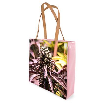 Beach Bag - Purple Haze
