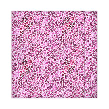 Leopard Skin in Magenta Collection Duvet Covers JAPAN