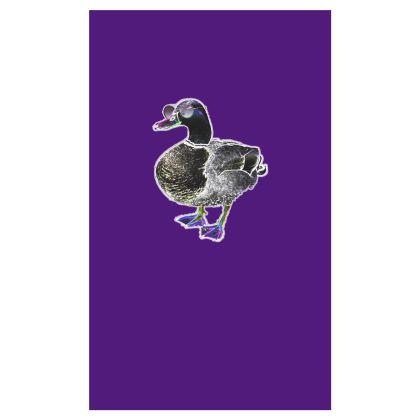 Strapless Swimsuit - Disco Duck