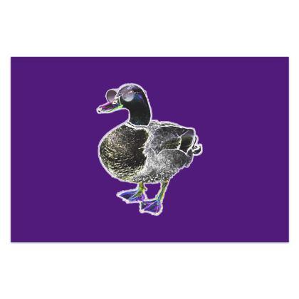 Sarong - Disco Duck