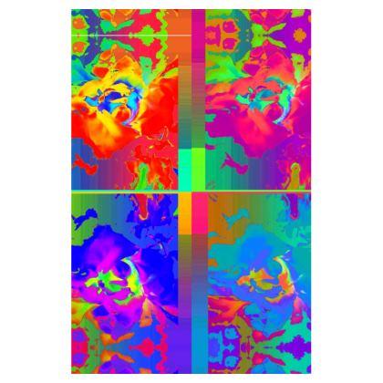 Brilliance T-Shirt Dress
