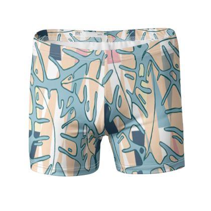 Hawaii Dawn swimming trunks