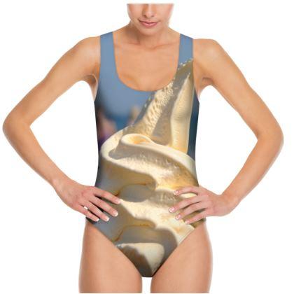 Swimsuit - Ice Cream