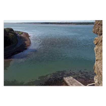 Sarong - Welsh Ocean