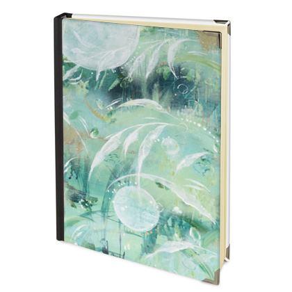 Rainforest 2022 Luxury Hardback Diary