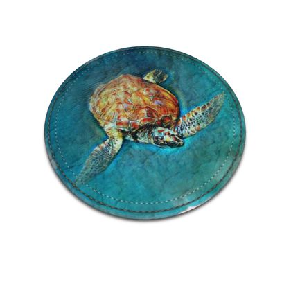 Turtle coaster 1