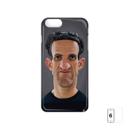 Casey Neistat iPhone 6 Case