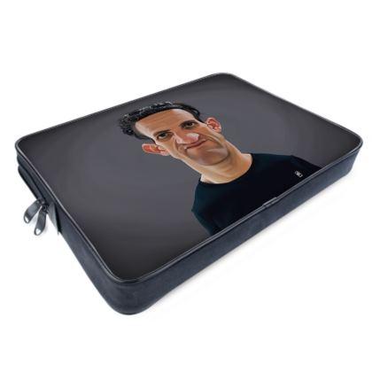 Casey Neistat Laptop Bags