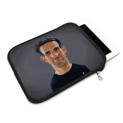 Casey Neistat iPad Slip Case